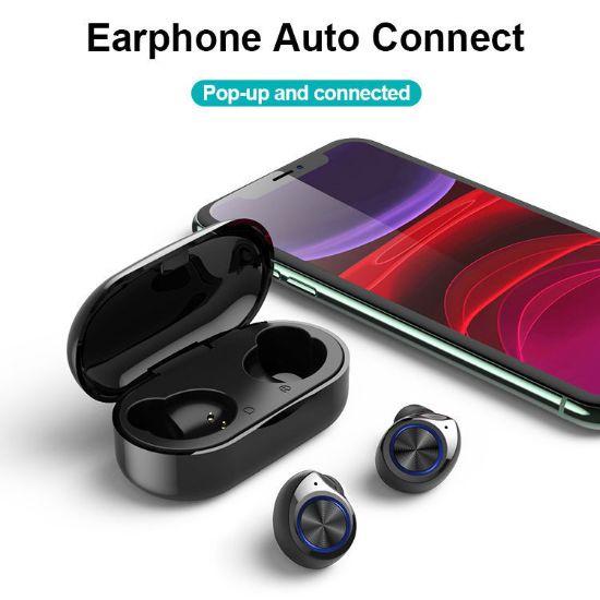 Wyworx Bluetooth Earbuds
